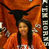 KHATS University of Texas Signing  11-10-2010 :