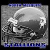 NORTH MESQUITE FOOTBALL 2009 & 2010 :