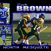 NORTH MESQUITE  vs.  DESOTO :